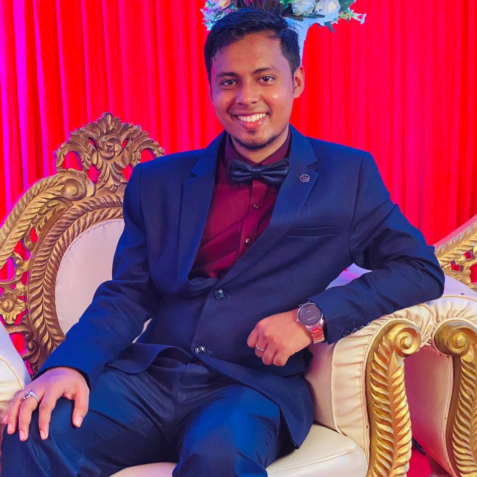 Farhadul Alam